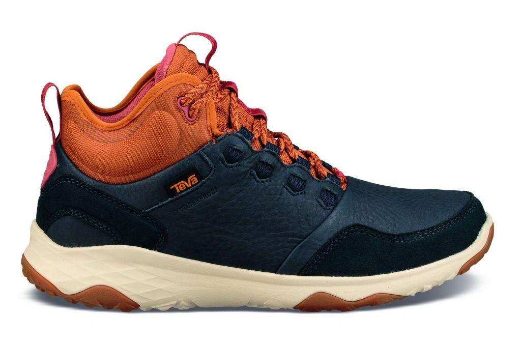 TEVA: Update für den stylisch und funktionalen Sneaker Arrowood 2