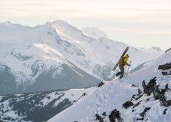 Neuer Skitouren Rucksack