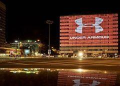 Under Armour wird nun auch von Berlin aus unterstützt
