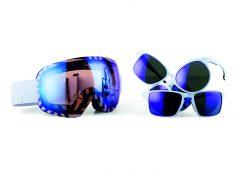 Neue spärische Skibrillen von adidas silhouette