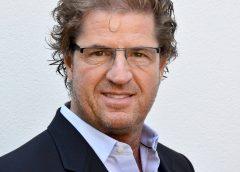 Fabrizio Gamberini President of Vibram Corporation USA