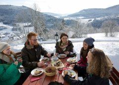 Wandern und Kulinarik in Baiersbronn