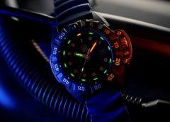 Nue Uhr von Luminox