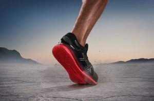 ASICS launcht Runningschuh-Sensation METARIDE