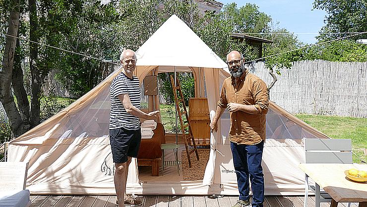 Procida Camping & Resort startet in die Saison 2019
