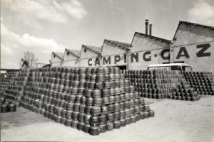 Campingaz-Jubiläum
