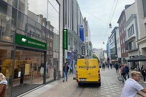 Globetrotter-Dortmund