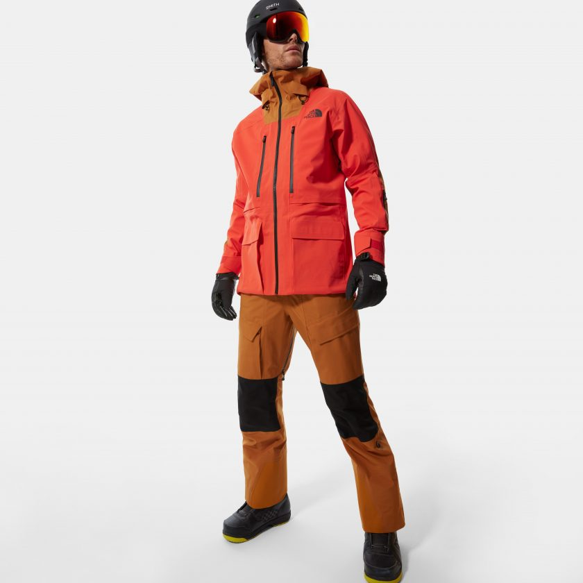 The North Face: Steep Series