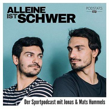 """Podcast-Folge """"Mit Laureus ist einfach"""" jetzt live:"""