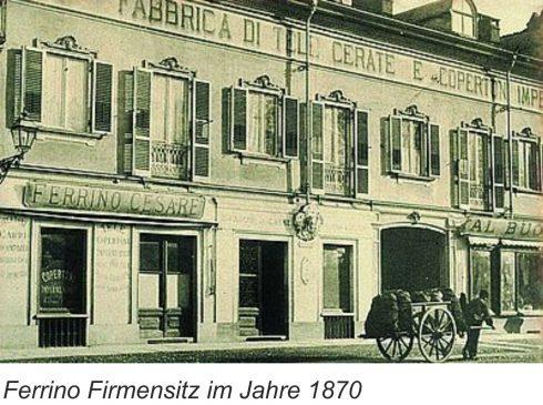 FERRINO: 150 Jahre Outdoor