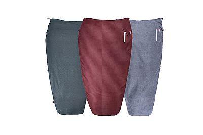 Warme Füße im Schlafsack: Feet Heater von Grüezi bag