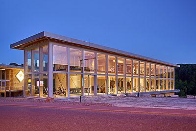 Ein Highlight des Jahres war die Eröffnung des neuen STORCK E-Mobilitäts-Centers in Wertheim (002)