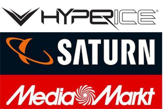 Hyperice-Saturn