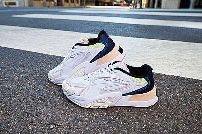 Puma-Schuh