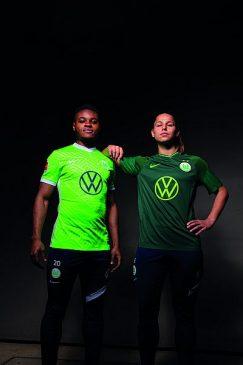 Wolfsburg schiebt Nachschicht