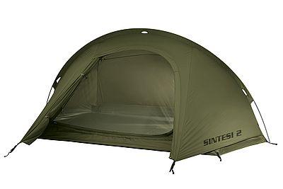 Ferrino präsentiert ultraleichtes, einwandiges 2 Personen-Zelt