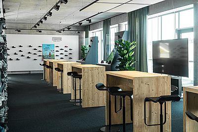 Neuer LOWA Showroom in Petershausen (002)