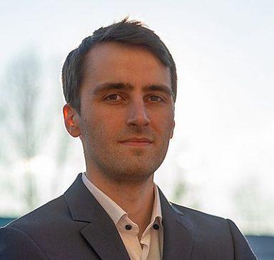 Nicolas Pidel