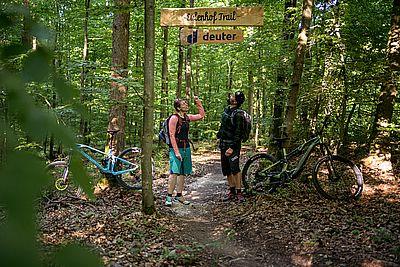 deuter x Heumödern Trails Treuchtlingen (6)