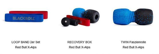 Gerade sind die Red Bull X-ALPS zu Ende gegangen