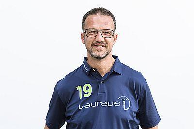 GES/ Laureus Sport for Good/ Projekttreffen/ Europapark, 03.06.2019