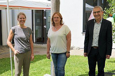 Vaude-Kinderhaus-Geburtstag